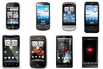 Bayram Harçlığınızla Android Telefon Alın