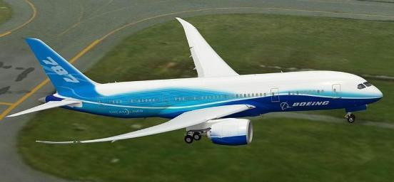 Boeing 787 Dreamliner, Geleceğin Uçağı Olma Yolunda