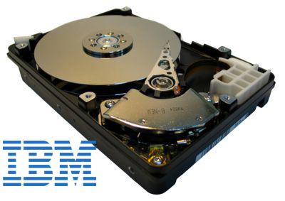 Dünyanın En Büyük Depolama Birimi IBM'den Geldi
