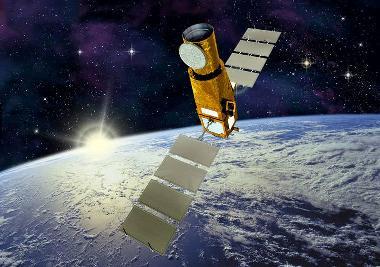 """Yerli Yapım Uydumuz """"RASAT"""" İlk Sinyallerini Verdi"""