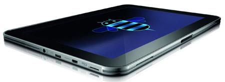 """Dünyanın En İnce Tablet Bilgisayarı """"Toshiba"""""""