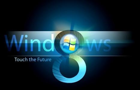 Windows 8 Beta Sürümü Piyasaya Çıktı, İndirin!!!
