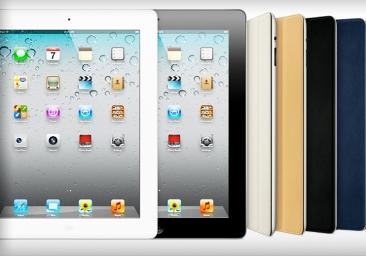 Apple iPad Satış Rekorları Kırdı