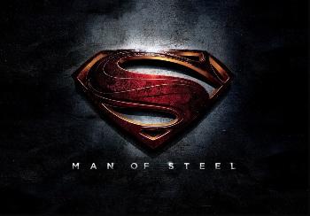 Superman Serisinin Son Filmi Man of Steel