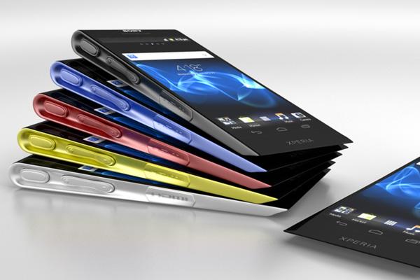 Yeni Sony Xperia Z Yuga'nın İlk Görüntüleri