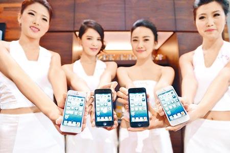 Çin'de Cep Telefonu Kullanıcılarının Sayısı 1 Milyardan Fazla