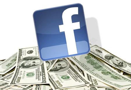 Facebook'dan Gönderilen Mesajlar Paralı Oluyor