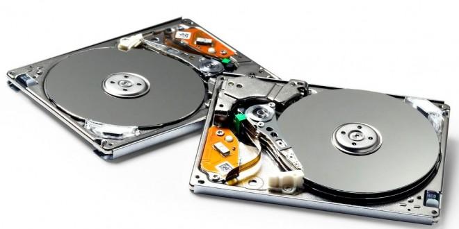 6 Terabyte Kapasiteye Sahip Helyum Dolu Sabit Diskler Üretiliyor