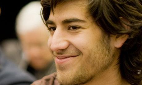 Aaron Swartz İntihar Ederek Öldü