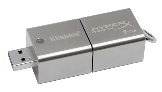 1 Terabyte USB Bellek
