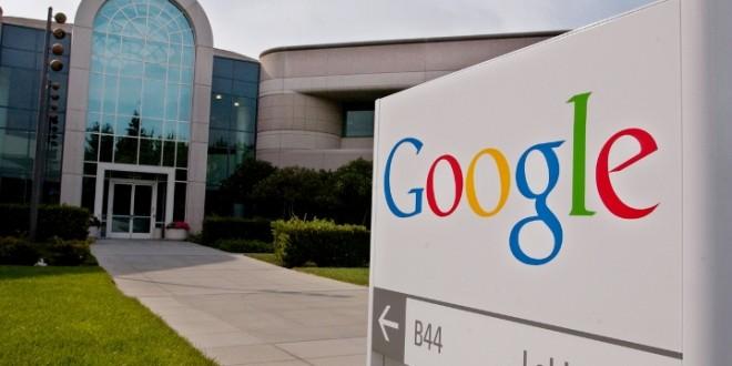 Google 2012 Yılındaki Net Kârını Açıkladı