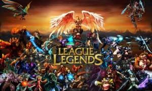 League of Legends turkiyede rekor kirdi