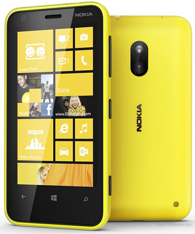 Nokia Lumia 620 piyasaya cikti