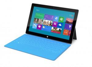 Surface Pro piyasaya çıktı
