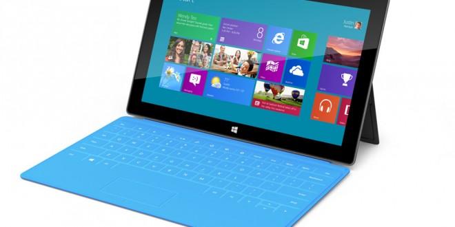 İncelikte Bir Numara Olan Surface Pro Satışa Sunuluyor