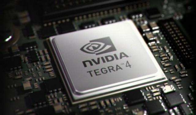 Nvidia, Tegra 4 İşlemcisini Tanıttı