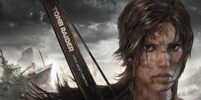 Tomb Raider, 5 Mart 2013'de Piyasalarda Olacak