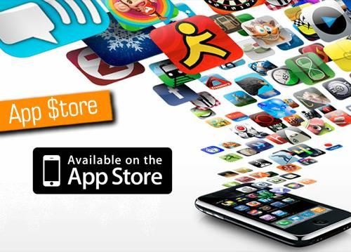 App Store 7 Milyar Dolar Kazandırdı