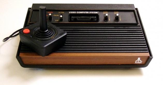 Çocukluğumuzun Efsanesi Atari İflas Ettiğini Duyurdu
