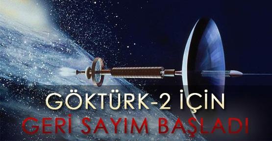 Türk Yapımı Uydu Göktürk-2 İle PKK'ya Ağır Darbe