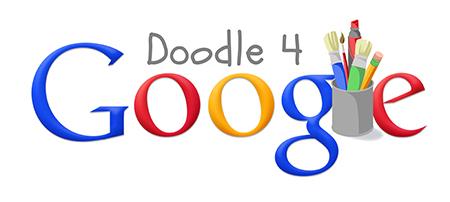 Google Doodle Yarışması Başladı