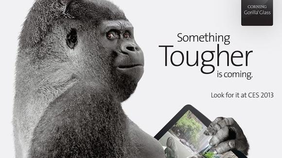 Çizilmez Gorilla Glass 3 Ekran