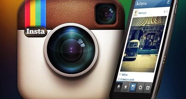 Instagram Fotoğraflarına Etiketleme Özelliği