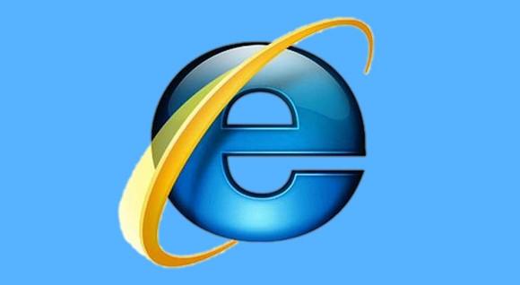 Internet Explorer İçin Affedilmez Hata