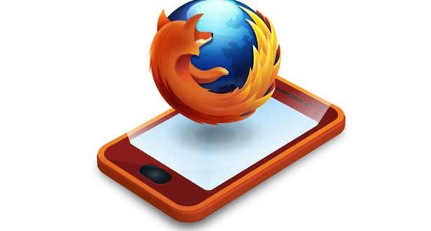 Firefox OS İşletim Sistemi Görücüye Çıktı