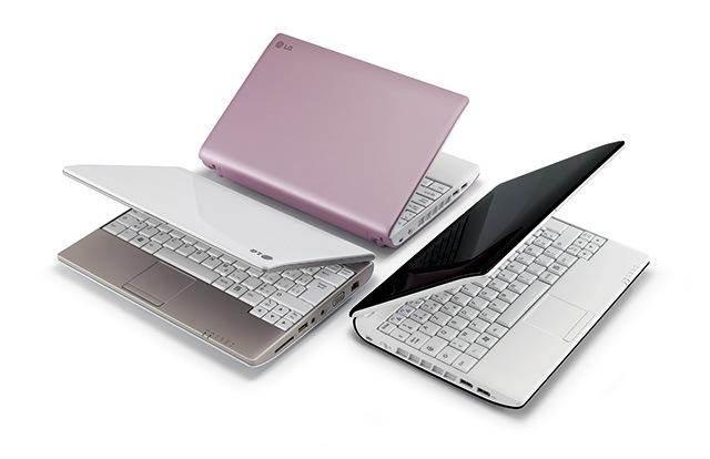 NetBook'unuzla Vedalaşın