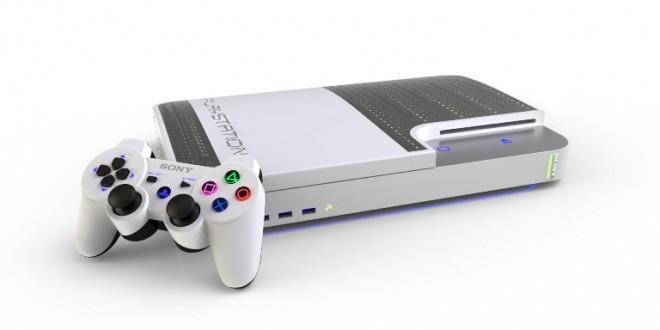 Sony PlayStation 4'ün Özellikleri Belli Oldu mu?