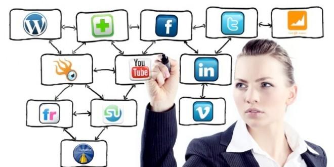Gelmiş Geçmiş En Başarısız Sosyal Medya Siteleri