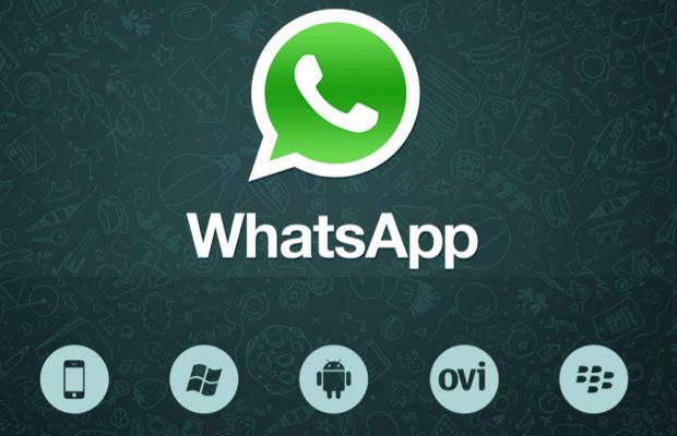 """WhatsApp Açıkladı: """"Bir gecede 18 milyar kısa mesaj"""""""