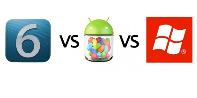 iOS, Android, Windows 8 Hangisi Size Göre?