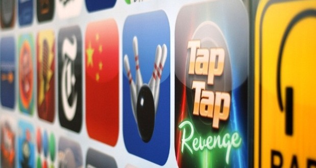 iPhone Uygulamalarının Çoğu Siliniyor