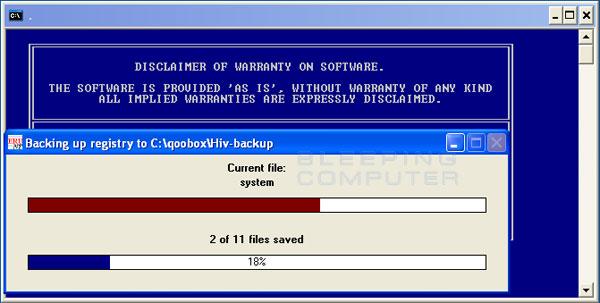 ComboFix İle Bilgisayarınızdaki Zararlı Yazılımlardan Kurtulun