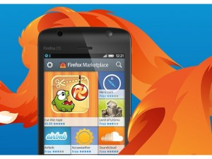 Firefox OS isletim sistemi