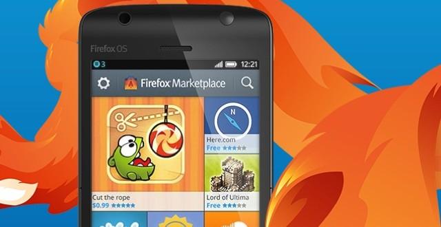 Sony Firefox'a Evet Derken, Samsung Hayır Yanıtı Verdi