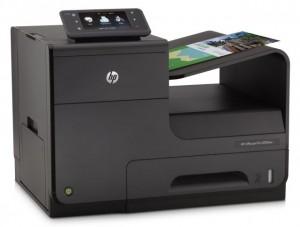 HP Officejet Pro X dunyanin en hizli yazicisi
