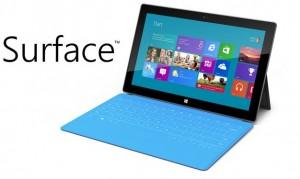 Microsoft Surface Pro satis rekorlari kirdi
