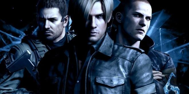 Resident Evil 6 Mart'ın Sonunda Bilgisayarınızda