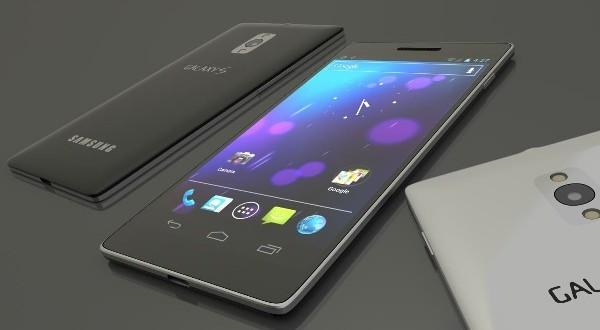 Galaxy S4 Çıkmadan Hız Testi İnternette Yayınlandı