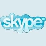 Skype goruntulu konusma