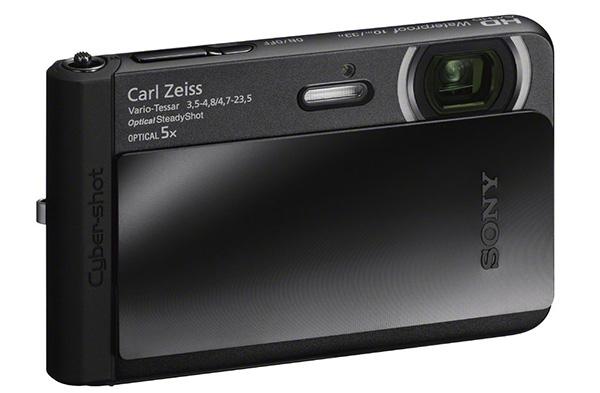 Sony Dsc TX30