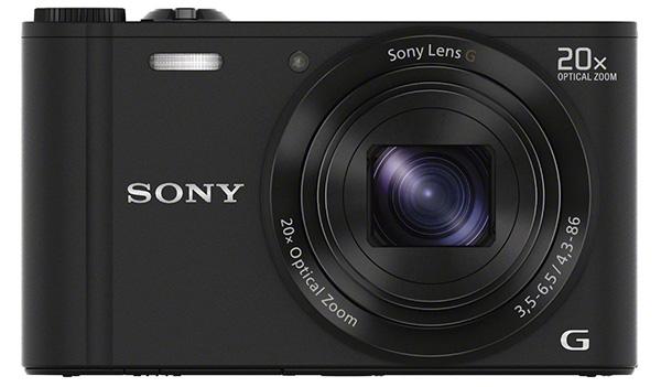 Sony WX300