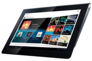 Sony Xperia Z Tablet-dunyanin en ince tableti