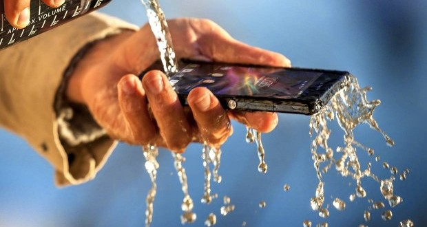 Sony Xperia Z Akıllı Cep Telefonu İncelemesi