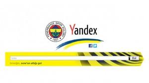 Yandex browser fenerbahce temasi