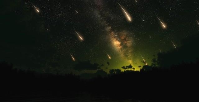Şimdiye Kadar Bulunan En Büyük Meteor Parçası