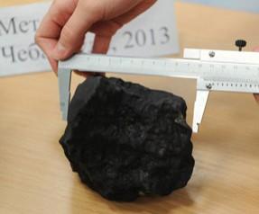 dunyanin en buyuk meteoru1